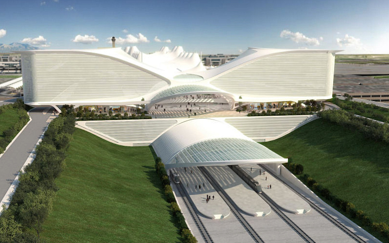 Santiago-Calatrava-Denver-Airport-Expansion-7