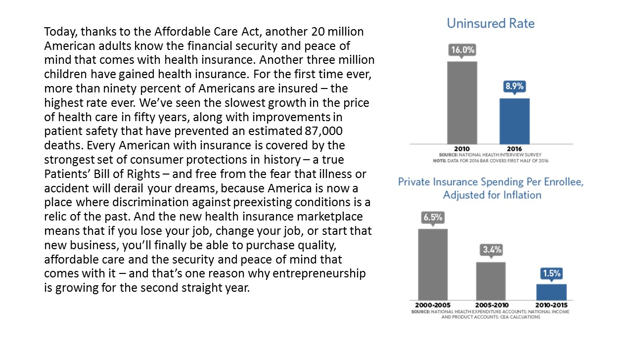 """millions of americans now left with no insurance For most people in the health policy community, the word """"coverage"""" carries a certain emotional power people without health insurance coverage, we believe, are one bad break away from disability and destitution."""