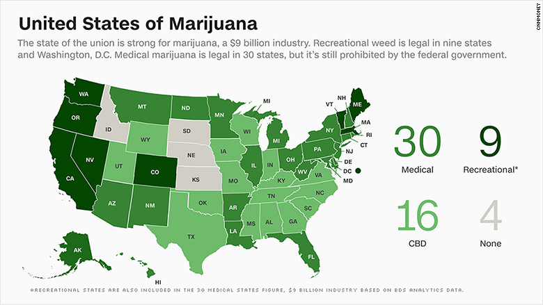 an analysis of marijuana controversy in the united states The cannabis controversy continues though nine states have legalized cannabis for recreational use (ie for getting high), and 29 have legalized it for medical purposes, in washington, attorney general jeff sessions sees it as a sinister threat sessions put this bluntly when he was a senator.